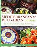 Mediterranean & Bulgarian Cuisine by Ronesa Aveela