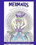 Mermaids Around the World by Ronesa Aveela