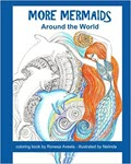 More Mermaids Around the World by Ronesa Aveela