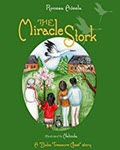 The Miracle Stork by Ronesa Aveela
