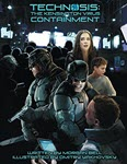 Technosis - Graphic Novel: Containment