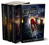 The Gabrielle Series by Zachary Chopchinski