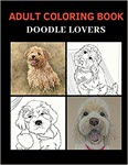 Doodle Lovers by April M Cox