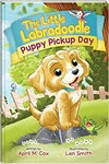 Puppy Pickup Day by April M Cox
