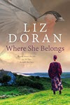 Where She Belongs by Liz Doran