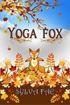 Yoga Fox by Sylva Fae