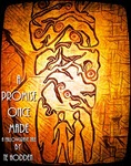 A Promise Once Made: A Fallowgrave Tale by T E Hodden