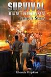 Survival Beginnings: Jenny's Story by Rhonda Hopkins
