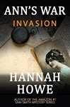 Invasion by Hannah Howe