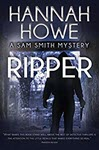 Ripper by Hannah Howe