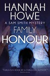Family Honour by Hannah Howe