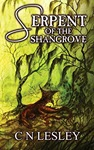 Serpent of the Shangrove by C N Lesley