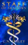 Staff of Shadows by C N Lesley
