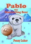 Pablo the Storytelling Bear by Penny Luker