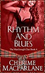 Rhythm and Blues by Cherime MacFarlane