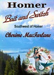 Homer Bait and Switch by Cherime MacFarlane