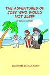 The Adventures of Joey Who Would Not Sleep by Denise McCabe