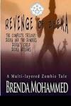 Revenge of Zeeka by Brenda Mohammed