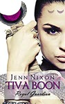 Tiva Boon: Royal Guardian by Jenn Nixon