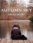 Autumn Sky by Helen Pryke