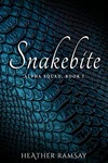 Snakebite by Heather Ramsay