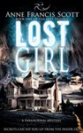 Lost Girl by Anne Francis Scott