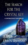The Search for the Crystal Key by Eileen Sheehan