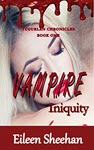 Vampire Iniquity by Eileen Sheehan