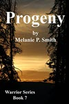 Progeny by Melanie P Smith