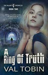 A Ring of Truth by Val Tobin