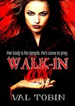 Walk-In by Val Tobin