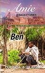 Ben by Lucinda E Clarke