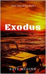 Exodus by Kate McGinn