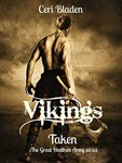 Vikings: Taken by Ceri Bladen