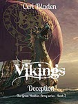 Vikings: Deception by Ceri Bladen