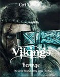 Vikings: Revenge by Ceri Bladen