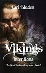 Vikings: Intentions by Ceri Balden