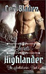 Highlander: Secrets by Ceri Bladen