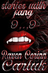 stories with fang by Raven Corinn Carluk