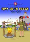 Poppy and the Popcorn by Tsila Glidai