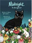 Midnight, the One-Eyed Cat by Sheree Nielsen
