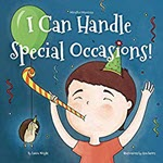 I Can Handle It: Special Occasions by Laurie Wright