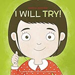 I Will Try by Laurie Wright