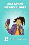 The Olympias Clue by Mille Slavidou