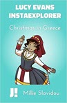 Christmas in Greece by Mille Slavidou