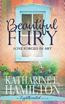Beautiful Fury by Katharine Hamilton