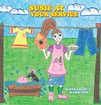 Susie at Your Service by Katharine Hamilton