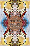 The Curate Barley Mysteries by TE Hodden