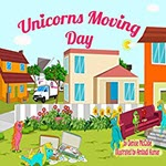 Unicorns Moving Day by Denise McCabe