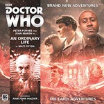 Doctor Who - An Ordinary Life